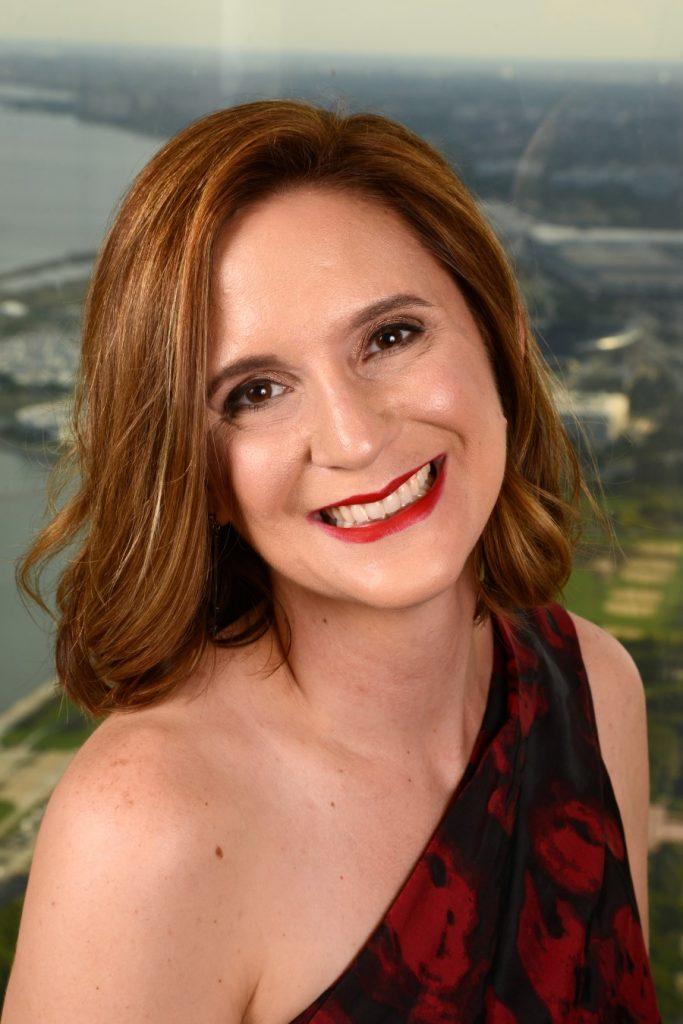 Jen Walling